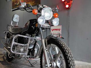 Viper Harley