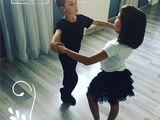 Succesul vine cu pași mici, iar cei mai faimoși dansatori au fost cândva copii.