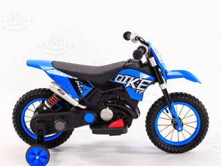 Motocicleta electrica pentru copii bike electric