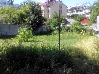 Многоцелевой участок на Ботанике.