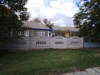 Продаётся участок с 2-мя домами