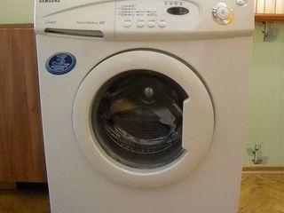 Ремонт стиральных машин на дому у заказчика. Гарантия 1 год!