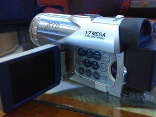 Videocamera Panasonic NV-GS70