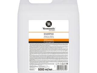 Romantic:sampon p/u par hydrate 5000ml