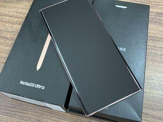 Samsung Note 20 Ultra 256GB