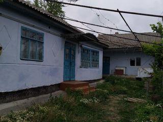 Продам дом в селе Юрьевка .Возможен торг , а также есть и дополнительный участок  не большой
