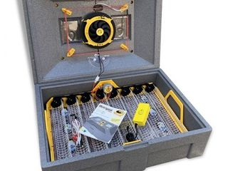 Incubator automat 72 ouă Теплуша ИБ 220/50 ТАВ/Инкубатор автоматический Теплуша 72 яиц ИБ 220/50 ТАВ