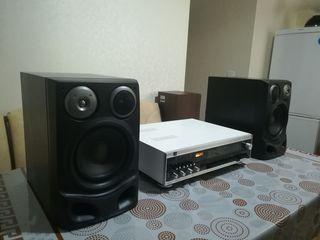 Dual CR50 FM/ MW/LW/SW Receiver HiFi Germany