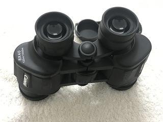 Binoclu Canon 8x40 - foarte puternic!