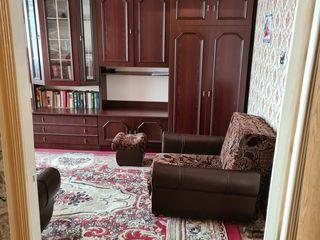 Продается 1комнатная квартира, с мебелью, готова к въезду