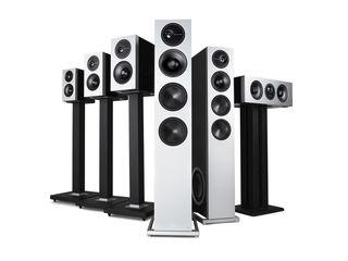 Definitive Technology - Hi-End акустика высочайшего уровня и дизайна. Жми.