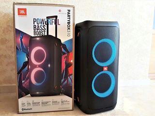 Boxa portabila jbl partybox 310, livrare gratis!!!
