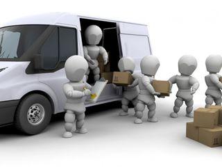 Мы предлагаем услуги грузоперевозок (товары, объекты для календулы, строительные материалы, e.t.c)