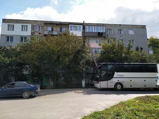 Продам 2 ком. Квартиру (46м2), центре г.Флорешть, бул.Викторией 5 - 13900 €