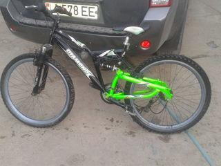 bicicleta sportiva stare buna