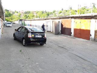 Garaj capital cu subsol  cu acte in regula privatizat braila 28