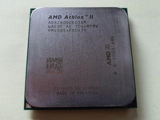AMD Athlon II X2 260 (3.2 GHz) =200 lei