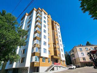 Apartament cu 2 camere l Botanica - Bloc Nou