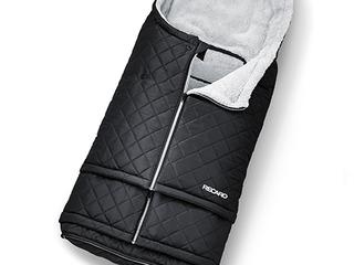 Зимний спальный мешок для ребёнка Recaro
