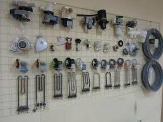Запчясти для стиральных машин и бытовой техники ! Доставка по Кишиневу и Молдове бесплатно !
