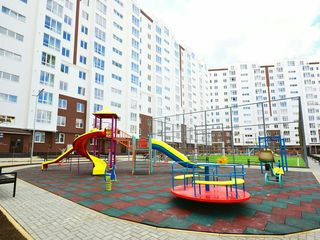 Apartament Buiucani ,linga parc, 1 odaie buiucani