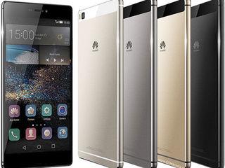 Huawei p8 , состояние нового телефона 9.8/10 - 120e