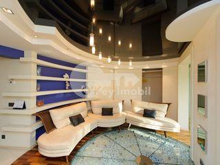 Apartament cu 2 camere, str. Pușkin, Centru 380 € !