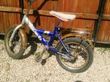 Vind 2 biciclete pentru copii cu 250lei bucata bunisoare