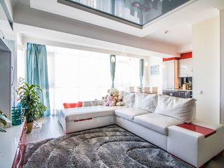Ofertă fierbinte! apartament lux! 3 camere, str. pușkin
