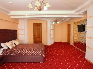B. Kвартиры в Kишиневе
