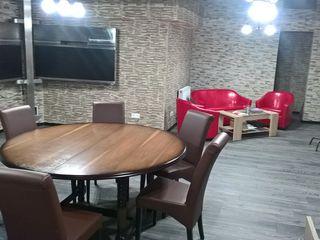 Sala de conferinta. Конференцзал