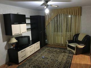 In chirie apartament cu 1-cameră cu toate comoditătile