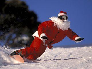 Новый год на лыжах в Болгарии