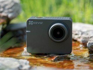 Super preț ezviz s2 action camera, экшн камера, full hd 60fps, 8 mpx, wdr, garantie 12 luni, livrare