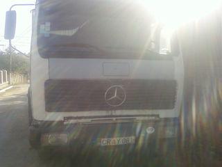 Mercedes 1217