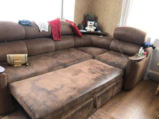 Curățare chimică tapițerie/химчистка мягкой мебели и ковров