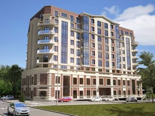 Petru movilă apartament cu 1 cameră în bloc nou