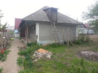 Дом в центре Бачой 80 м/кв, в доме сделан ремонт белый вариант, новые окна Salamander, новые входные