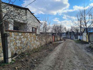 Ciorescu,  teren+construcție , 14 ari , 36.000e