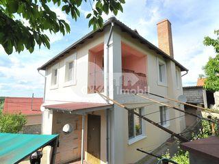 Casa cu 2 nivele, Dumbrava, reparație euro, 190 mp, 81000 € !