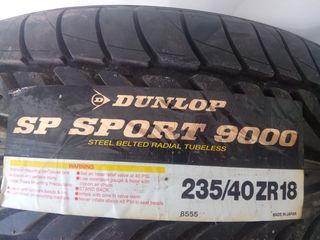 235/40/R18 Dunlop 2/4 шт