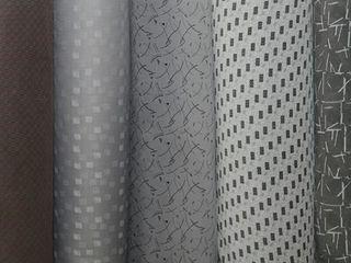 Ткань,сидения,линолеум,стёкла,шторки,аксесуары