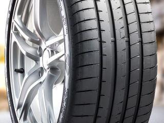 Лето  Goodyear Eagle F1 Asymmetric 3 255/40 ZR19