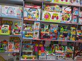 jucariata.md Оптовая продажа игрушек со склада в Кишинёве