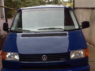Volkswagen Грузовой