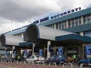 Transport Chișinău - București