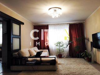 Se vinde apartament cu 3 camere,Chișinău, Botanica 90 m
