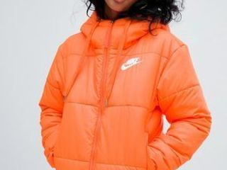 Куртка Nike. Original. Новая .Двусторонняя
