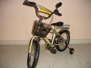 Велосипеды детские  / biciclete pentru copii  babyland.md