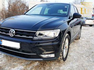 VW tiguan touareg amarok passat golf multivan sharan volkswagen procat auto arenda masini transfer